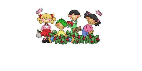 WES Receives School Garden Grant!