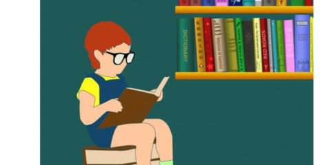 WES Launches Reading Challenges