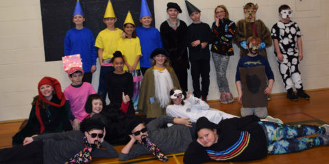 Williams Odyssey of the Mind Teams Headed to States