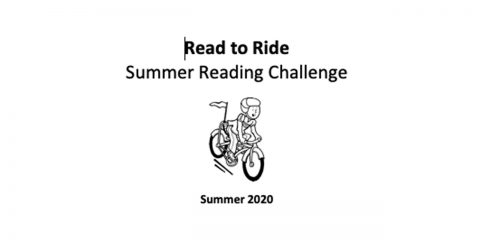 Get Ready for Read to Ride!